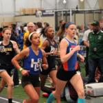 Indoor State Track & Field Recap