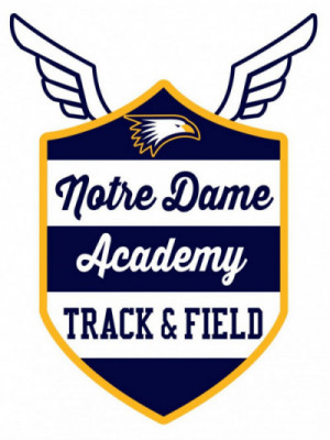 NDA Track and Field: District Runner-up, Multiple Regional Qualifiers
