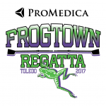 Frogtown Regatta this Saturday, 9/23!