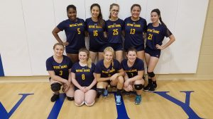 CYO High School Volleyball