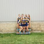 NDA Cross Country Regional Info
