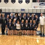 Volleyball District Champs & Regional Semifinal Info