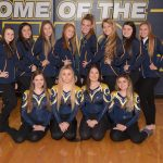 NDA Gymnastics Meeting 10/8