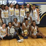 Varsity and JV Basketball TRAC Champions, Freshmen Basketball TRAC Runner-up, Tourney Info