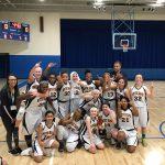 JA Basketball Wins CYO Tournament!