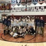 Basketball District Champions!; Regional Semi Ticket Info