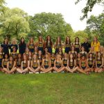NDA XC TRAC Champs and District Runner-up!