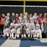 NDA Soccer District Champs!