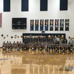 Last Minute Info for the Basketball State Semifinal on 3/15