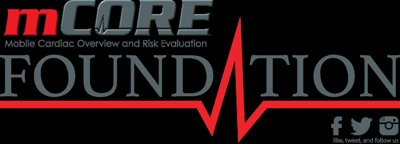 mCORE Cardiac Screening Opportunity on 8/23/19