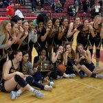 NDA Basketball- District Champions! Regional Semifinal Info