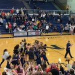 NDA Basketball- 2020 Regional Champs & State Bound!