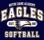 NDA Softball- Class of 2020 Recognition