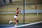 NDA Varsity Tennis Defeats Central Catholic 4-1