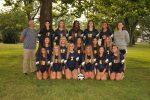 NDA Varsity Volleyball Defeats Findlay 3-0