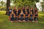 NDA JV A Tennis Team Defeats Maumee 5-0 for Undefeated Season!