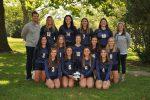 NDA JV Volleyball Defeats Miami East 2-0