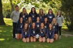 NDA JV Volleyball Defeats Norwalk 2 – 0