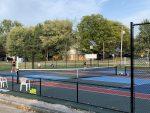 NDA Varsity Tennis Defeats Northview 4-0 in OTCA Team Tourney District Semifinal