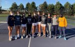 NDA's Varsity Tennis Doubles Teams Finish 1st & 2nd at Sectionals