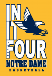 NDA Basketball State Final Four T-shirts- Must Order by Noon on Tuesday, 3/9