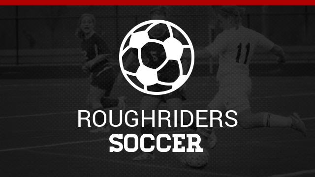 Calling Lady Roughrider Soccer Players!