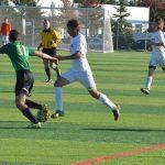Anatol Schmidt Leads Soccer Post Season Honors