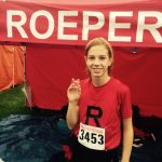 Roeper's Will Hoover places 9th at the elite Holly Invitational