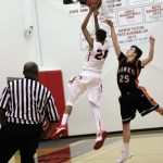 DISTRICT TIME! – Roeper Boys' Basketball
