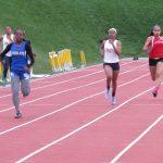 Roeper High School Girls Varsity Track- An Army of One