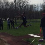 Roeper High School Boys Varsity Track Has strong performance at Whitmore INV