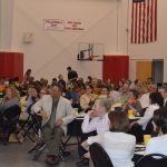 Upper School Sports Banquet