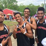 MIAC Track Championships- Seniors Shine!