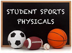 Roeper Sports Physicals