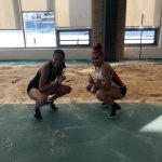 Roeper Alums Shine at NCAC Indoor Track Championships