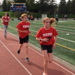 MS Track Wraps Up Season With High Marks