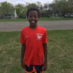 Roeper Athlete of the Week- Taye Levenson