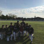 Boys Varsity Baseball beats Southfield Christian 3 – 2