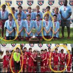 Roeper well represented on State Cup Championship