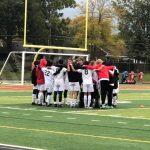Varsity Soccer Loses in Overtime to #2 Liggett