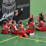 MS Girls Basketball Starts Monday 10/26