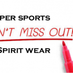Roeper Sports Spiritwear Shop – An Exciting Update!
