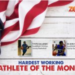 The Zeal Credit Union Athletes of the Month are…