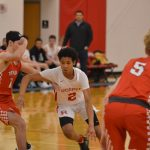 Upper School Basketball Update