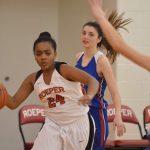 Girls' Varsity Basketball – 19/20 Season Recap