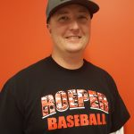 Meet Coach Dunfield
