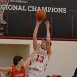 Varsity Boys' Basketball Season Recap – 2019/2020