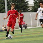 Roeper Senior Athlete Spotlight – Evan Akkashian