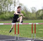 Roeper Senior Athlete Spotlight – Caleb Bartes