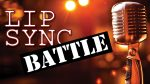 MIAC Games-Lip Sync Battle